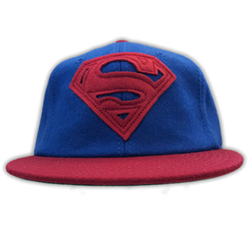 Buy Symbol Wool/Adjustable by Superman