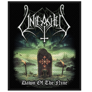 Buy Dawn Of The Nine Patch by Unleashed