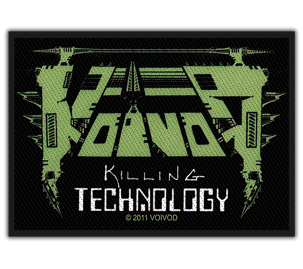 Killing Technology