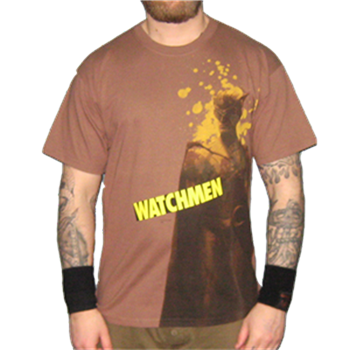 Buy Night Owl T-Shirt by Watchmen (the)