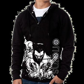 Buy Origins Zip Hoodie by Wolverine