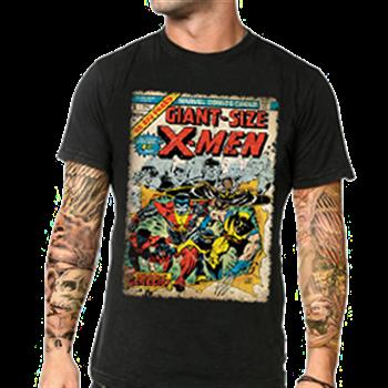 Buy Comic Cover T-Shirt by X-MEN