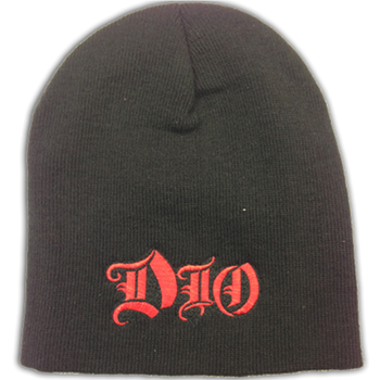 Dio Logo (Embroidered)