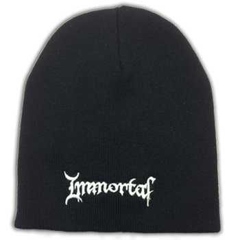 Immortal Logo