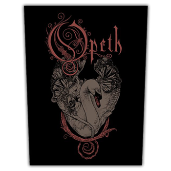 Opeth Swan Patch
