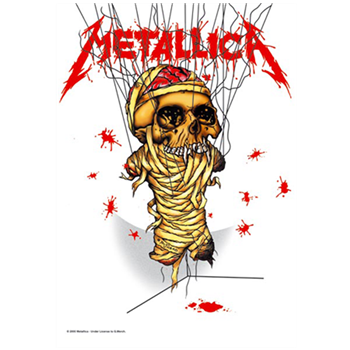 Buy One by Metallica