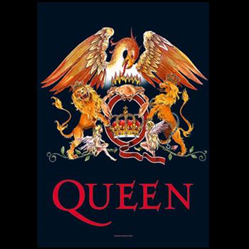 Buy Crest Flag by Queen