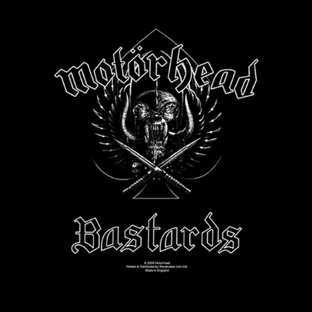 Bastards Patch