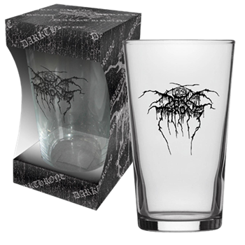 Buy Logo by Darkthrone