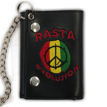 Buy Rasta Evolution Wallet by Generic