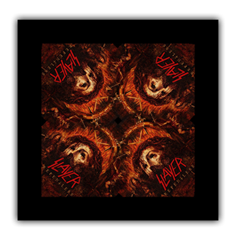 Buy Repentless Bandana by Slayer