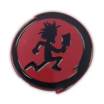 Buy Hatchetman Red Enamel by INSANE CLOWN POSSE