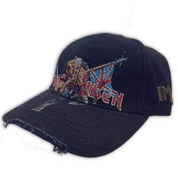 Buy The Trooper Hat by Iron Maiden