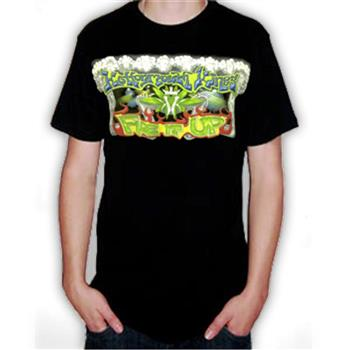 Buy Fire it Up T-Shirt by Kottonmouth Kings