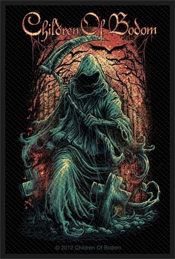 Buy Reaper in Forest by Children Of Bodom