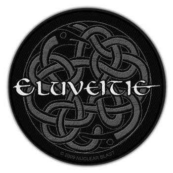 Buy Celtic Knot Patch by Eluveitie
