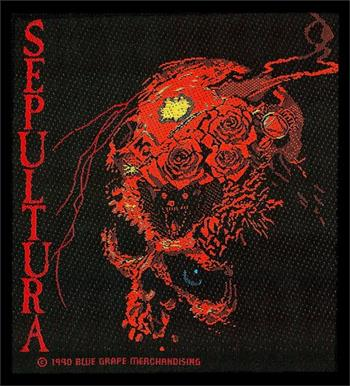 Buy Beneath the  Remains by Sepultura