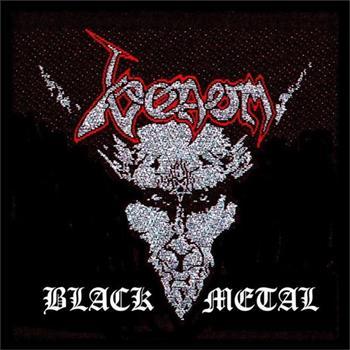 Buy Black Metal by Venom