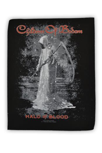 Buy Halo Of Blood by Children Of Bodom
