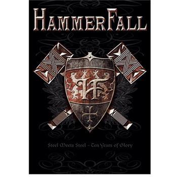 Buy Steel Meets Steel by Hammerfall