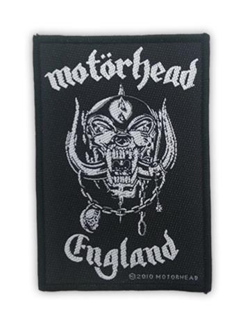 Buy England by Motorhead