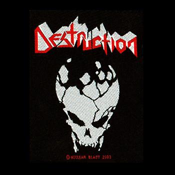 Buy AntiChrist by Destruction