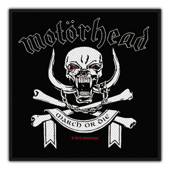 Buy March Or Die by Motorhead