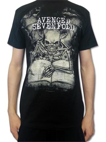 Buy Scriptures by Avenged Sevenfold
