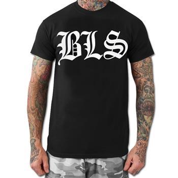 Buy Logo (front) Biker Crest (back) by Black Label Society