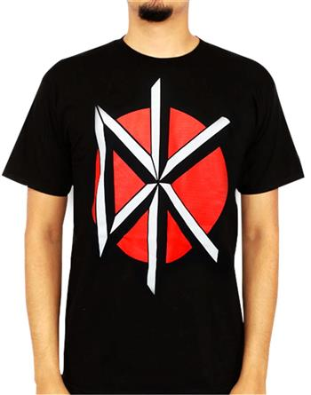 Buy Jumbo Logo T-Shirt by Dead Kennedys