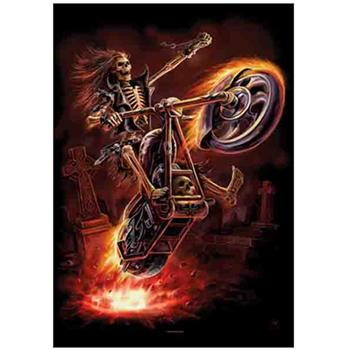 Buy Hellrider by ANNE STOKES