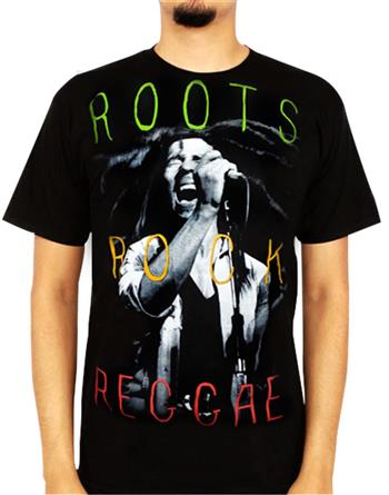 Buy Roots, Rock, & Reggae by BOB MARLEY