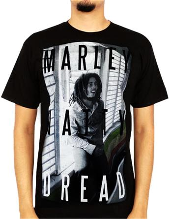 Buy Natty Dread by BOB MARLEY