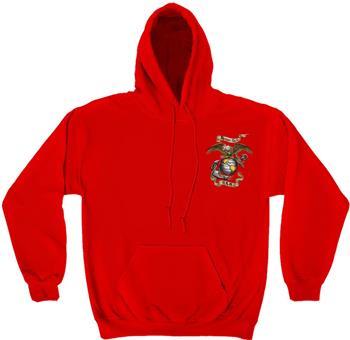 Buy EAGLE USMC RED by Erazor Bits