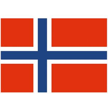 Buy Country Flag by Norway