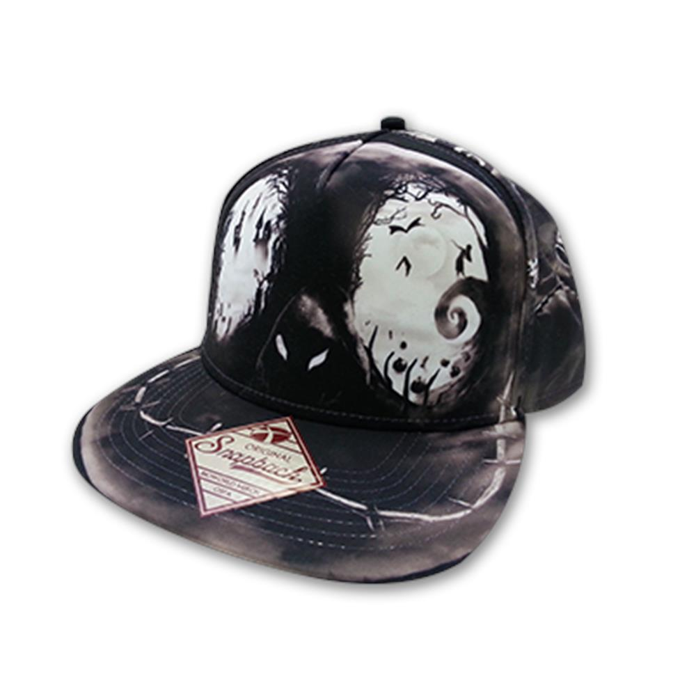 Characters Hat