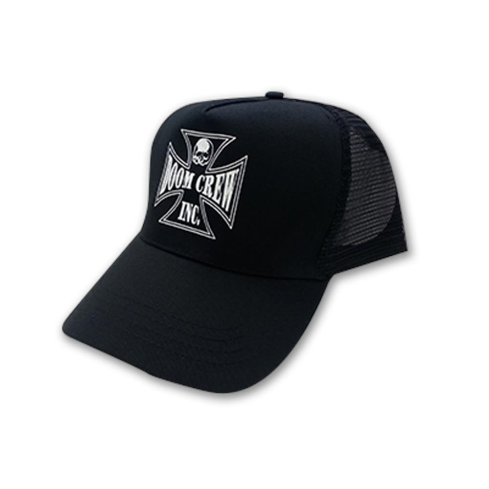 Doom Crew Trucker Hat