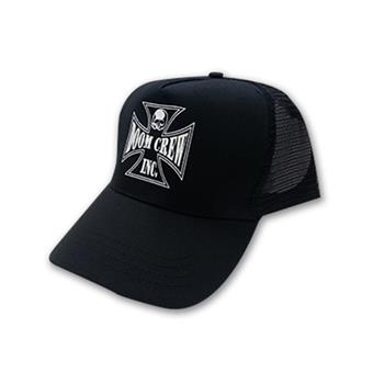 Black Label Society Doom Crew Trucker Hat