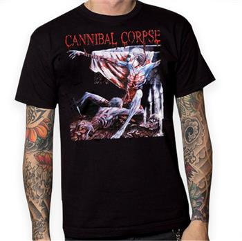 Buy Tomb of the Mutilated by Cannibal Corpse