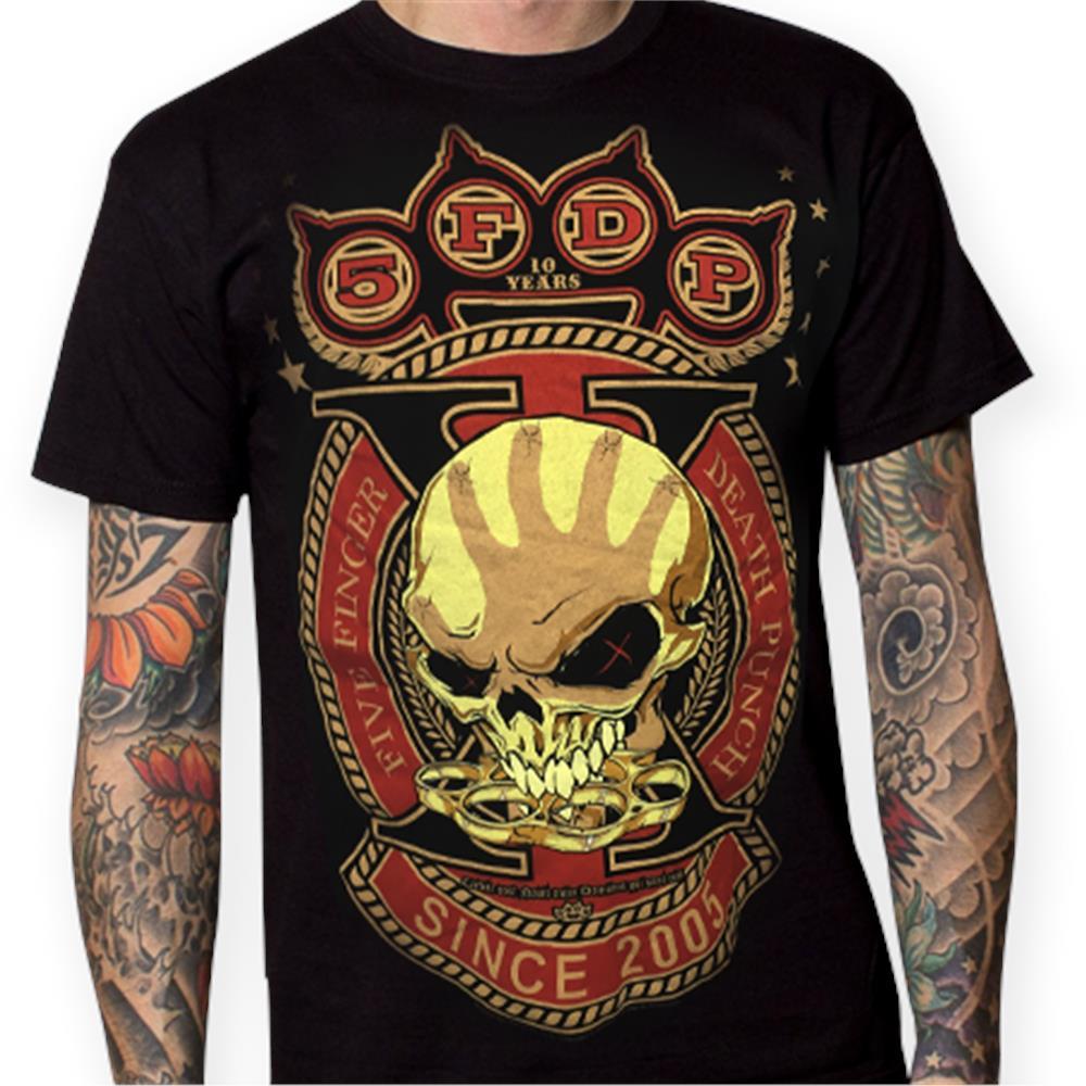 Anniversary X T-Shirt