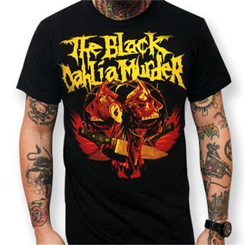 Buy Wings T-Shirt by Black Dahlia Murder