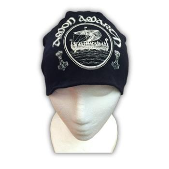 Amon Amarth Viking Boat (Discharge) Hat