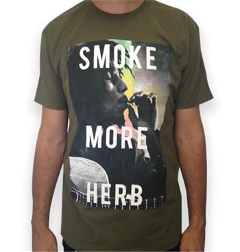 Buy Smoke More Herb by BOB MARLEY