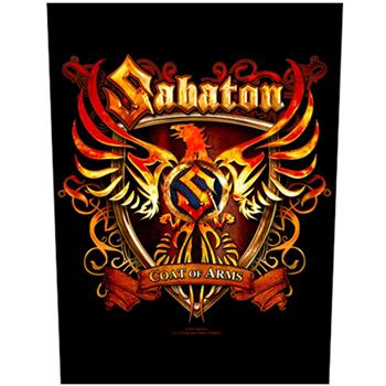 Buy Coat Of Arms by Sabaton