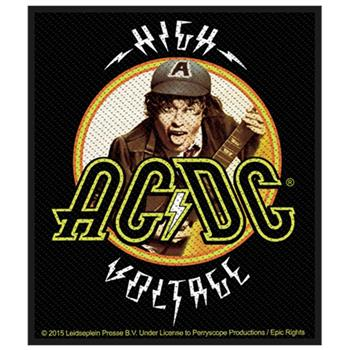 Buy High Voltage Close Up by AC/DC