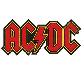 Buy Logo Cut-out by AC/DC