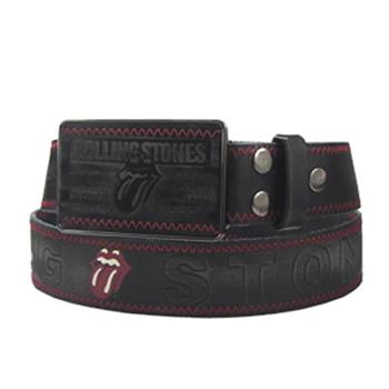 Buy Tongue Belt and Buckle by ROLLING STONES