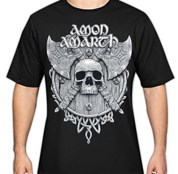 Buy Grey Skull by Amon Amarth
