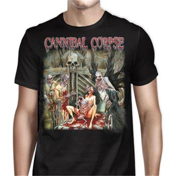 Buy The Wretched Spawn Album Cover by Cannibal Corpse