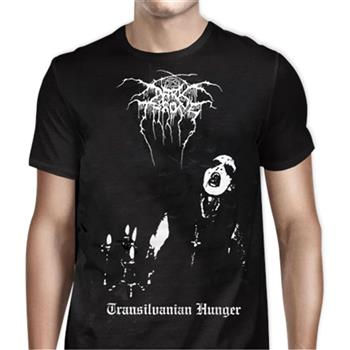 Buy Transilvanian Hunger by DARKTHRONE